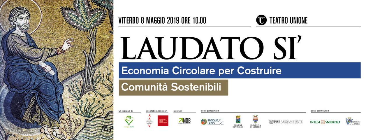 Economia circolare per costruire comunità sostenibili